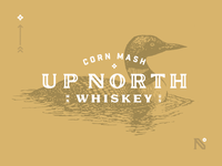 Up North Whiskey