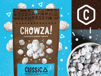 Chowza! Confections