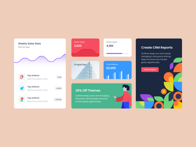 Super excited to release these new goodies soon... html illustration product chart ui ux graph dashboard bootstrap app admin