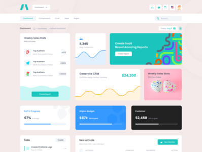 Super excited to release these new goodies soon... dropdown menu template html webapp sidebar graph ux flat chart dashboard ui product app admin bootstrap