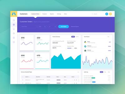Metronic 5 - Bootstrap Admin Dashboard - Demo 6