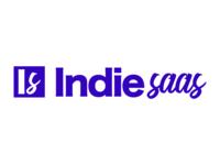 Indie Saas Logo