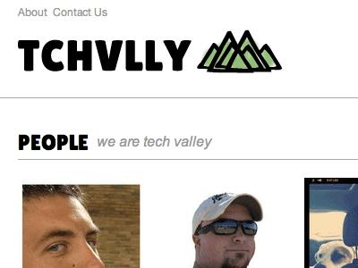 TCHVLLY community people