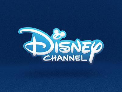 Disney Logo motion animation illustration logo bumper broadcast tv disney