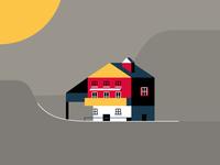 Swiss House #2