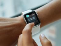 Start by Iodine (Apple Watch)