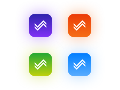 Current runner up second place icon app ios alternate alternative current