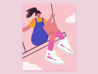 emotional swing