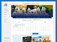 Pomorland.travel events page