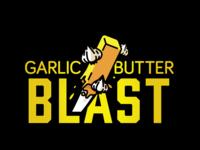 Garlic butter blast