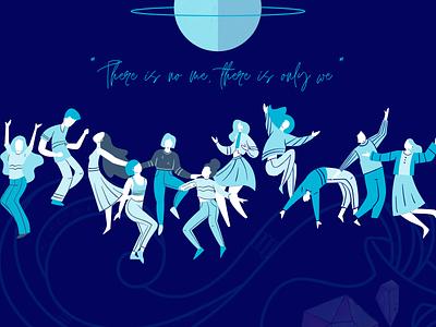 Design Based on Your Zodiac Sign graphic design illustraion social media design