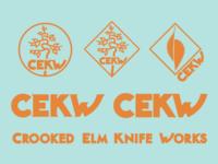 Crooked Elm Knife Works - Brand Exploration