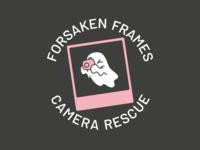 Forsaken Frames Camera Rescue
