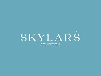 Skylar's Collection branding logo