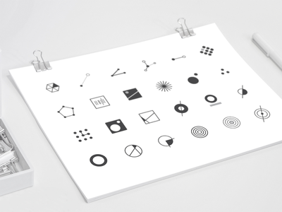 twill logo modern minimal print design branding