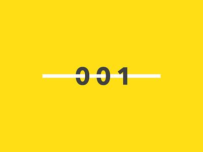 Testing 1 2 3 portland color design minimal creative tinj