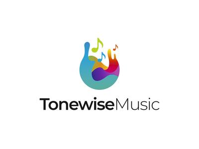 Logo for TM