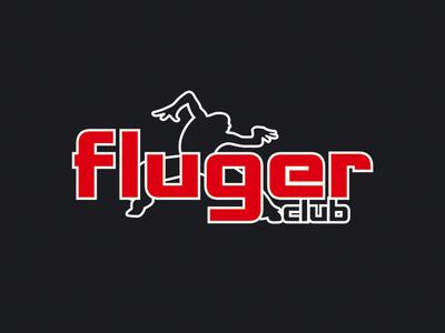 Logo for Fluger club
