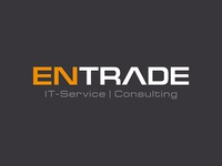 Logo and Stationary Design for Entrade