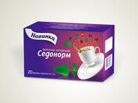 Package Design for Helmi