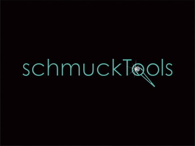 Logo and Stationary for schmuckTools