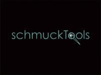 Logo and Stationary for schmuckTools