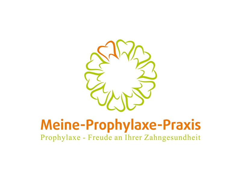 Logo and Stationary for Meine-Prophylaxe-Praxis branddesigner graphicdesigner logodesigner graphicdesign design corporatestyle brandidentity branding identity logo logodesign
