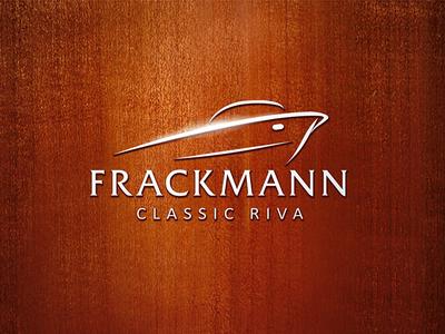 Logo for Frackmann