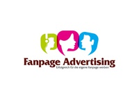 Logo for Fanpage Advertising
