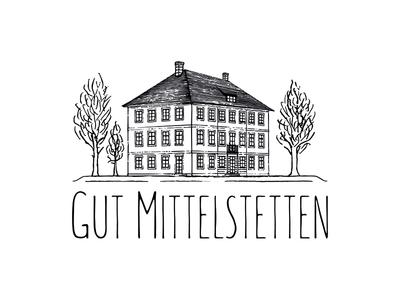 Logo for GM