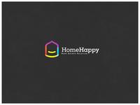 Home Happy Logo