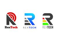 RexTech Logos