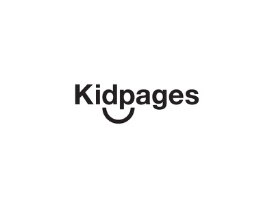 Kidpages kids april fools smile logo leadpages