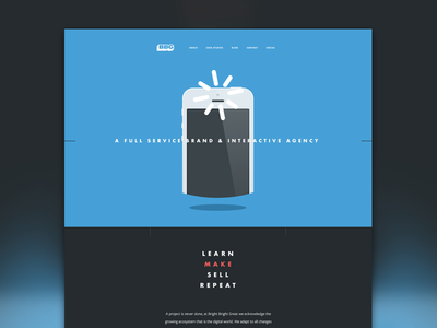 BBG 2014 Web — Cute Exploration