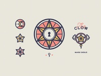 The Clow
