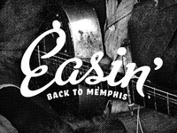 Easin' Back to Memphis