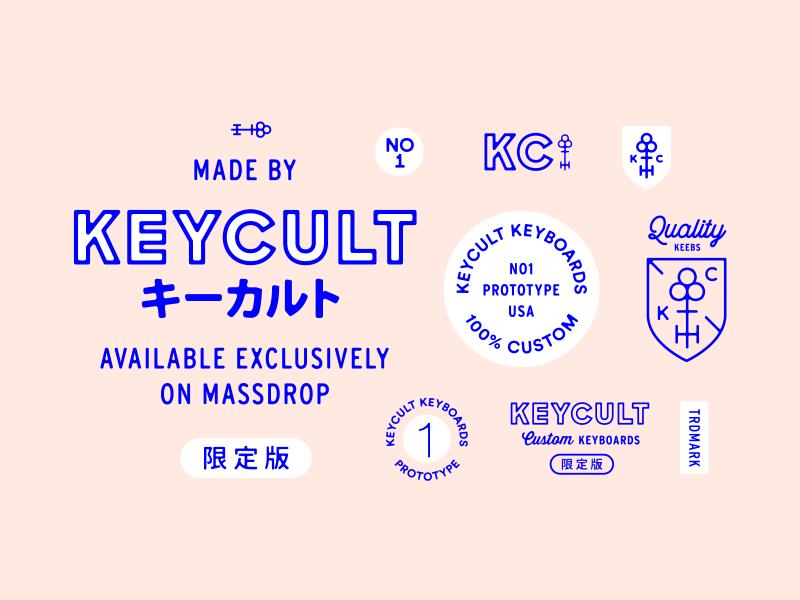 Keycult Brand