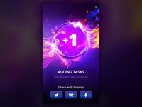 Secret iOS app