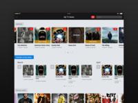 Secret iPad app - #1