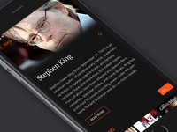 Info UI (iOS)