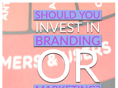 Branding vs Marketing email marketing content design marketing social media graphic design freelance graphic design content strategy advertising content marketing branding
