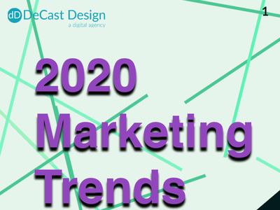 Marketing Trends online marketing content strategy email marketing social media graphic design marketing graphic design freelance content design content marketing branding