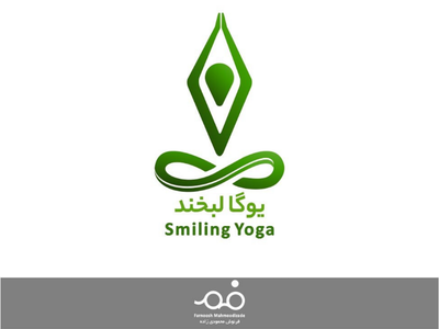 Yoga app art modern modern graphic design meditation design art illustration logotype yoga logo sketch visual creative graphic brand logo design logo