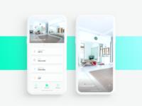 Smart Home—UI Weekly Challenges-Season 02 / Week [8/10]