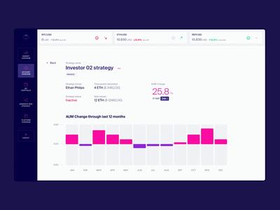 Digital Assets Power Play - Cryptocurrency Platform
