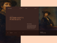 Art Gallery Page