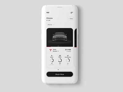 Car Rental App | Design Concept rental app rental rental car creative car dribbble interface mockup branding concept branding minimal illustration ux ui
