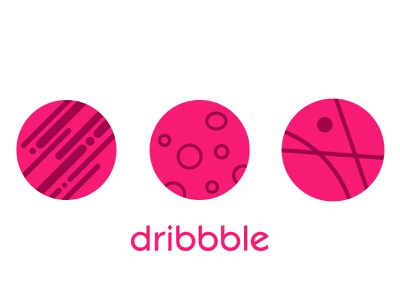 Dribbble Logo logoconcept minimalist logo logoinspirations design creative logo logo minimal branding logodesign dribbble icon dribbble logo dribbble