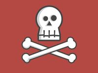 Skull & Cross Bones