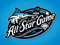 '14 Coastal Plain League ASG